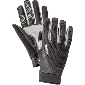 Hestra Bike SR Long Finger Gloves black